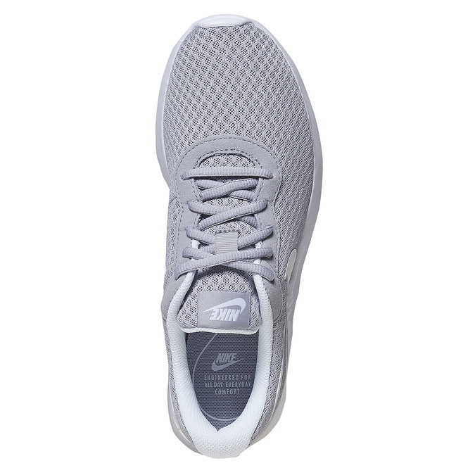 Ladies' tennis shoes nike, gray , 509-2557 - 19