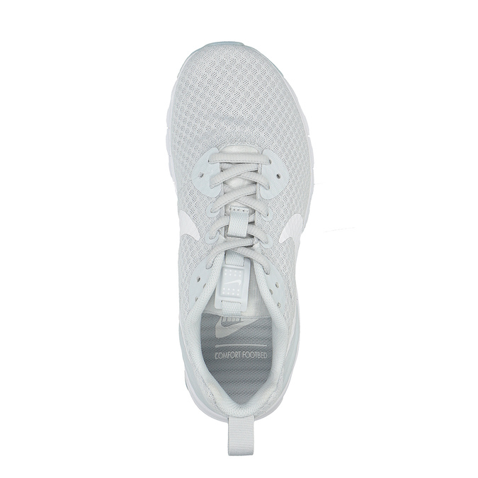 Ladies' sports sneakers nike, gray , 509-2440 - 19