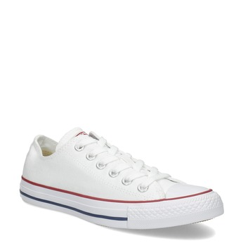 Ladies' tennis shoes converse, white , 589-1279 - 13