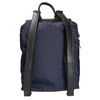 Stylish urban backpack royal-republiq, violet , 969-9003 - 19