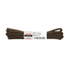 Brown round laces, brown , 901-4124 - 13