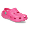Girls' pink sandals coqui, pink , 372-5604 - 13