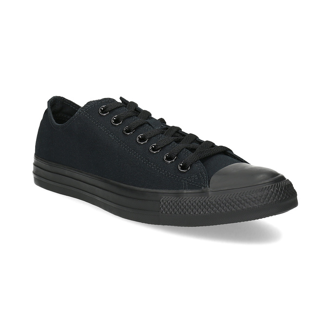 95b16ebb4e0 Converse Men s black sneakers - Sneakers