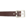 Men's brown belt bata, brown , 954-4190 - 26