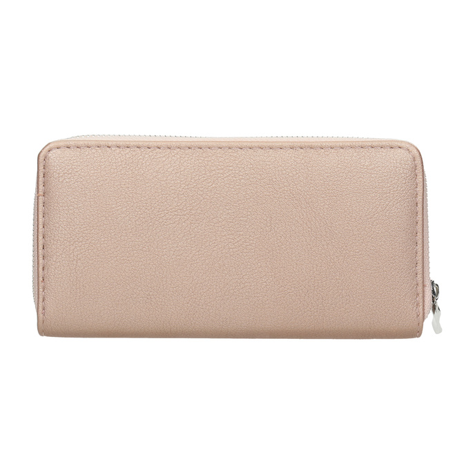 Ladies' Wallet, Pink, pink , 941-5155 - 16