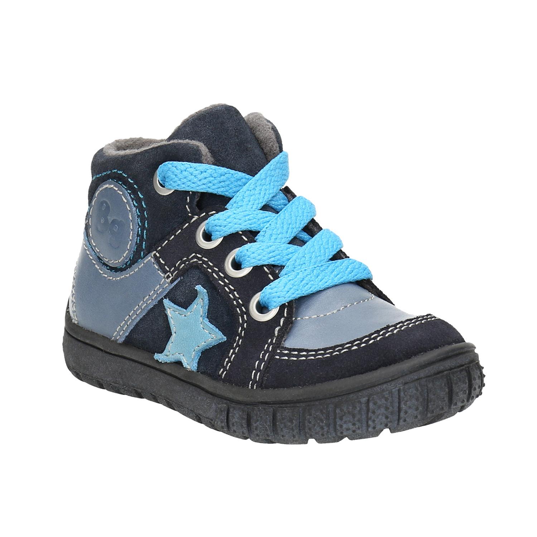 Bubblegummers Boys' leather shoes | Bata